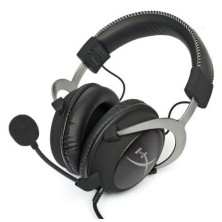 Auricular HyperX Cloud Gaming II