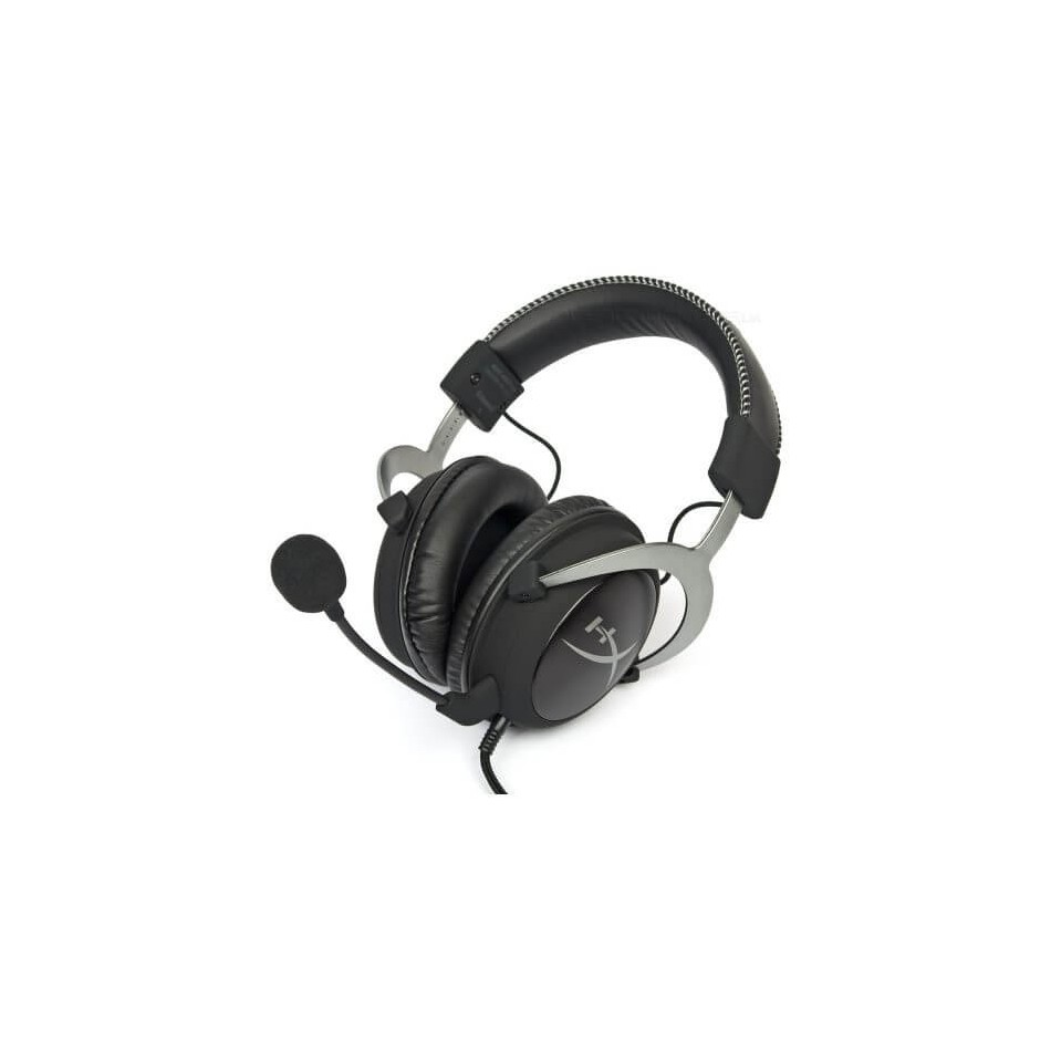 Comprar Auricular HyperX Cloud Gaming II