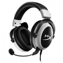 Auricular HyperX Cloud Gaming