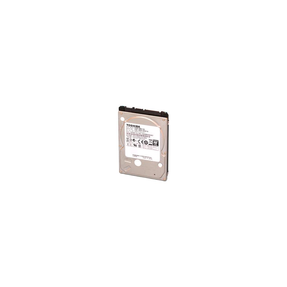 "Comprar Disco Duro TOSHIBA MQ01ABD100 - 2.5"" 1 TB - SATA 3Gb/s"