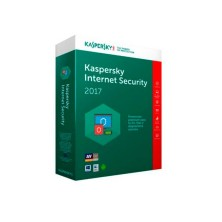 Kaspersky Internet Security 2017 Multi Dispositivos 5 Usuarios Base