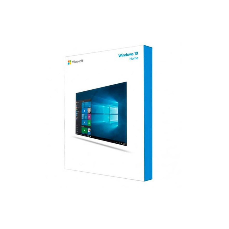 Comprar Windows 10 Home x64