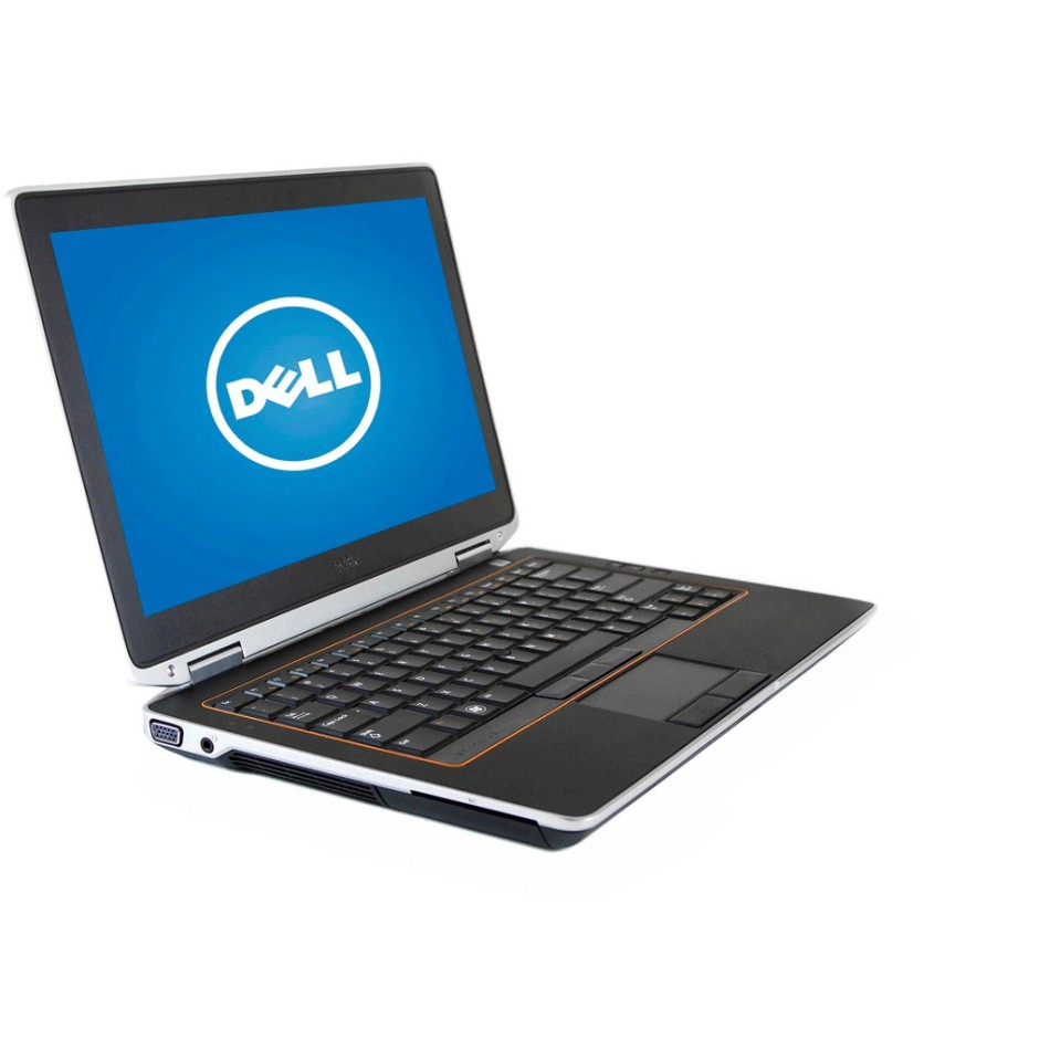 Portátil Dell E6320, Intel Core i7 ( 2ª Gen ) 2.7 GHz, 4 GB Ram , 320GB , DVD
