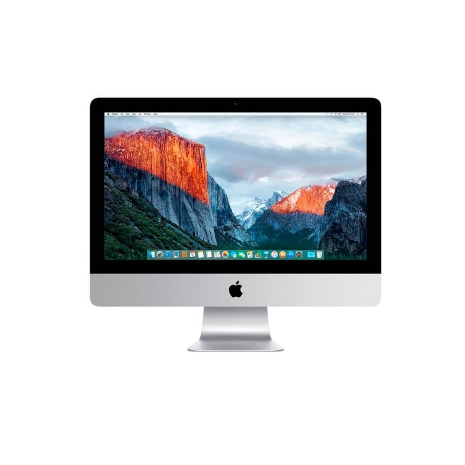 "APPLE iMAC 21.5"" Todo en Uno