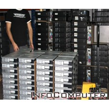 LOTE 5 UDS. HP 8300 i5 3470S 2.9 GHz | 4 GB Ram | 320 HDD