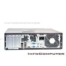 HP 6000 Core 2 Duo E8400 3.0 GHz | 4 GB Ram | 320 HDD | DVDRW