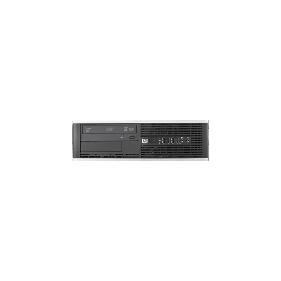 HP 6000 Core 2 Duo E7500 2.9 GHz | 2 GB Ram | 250 HDD | DVDRW