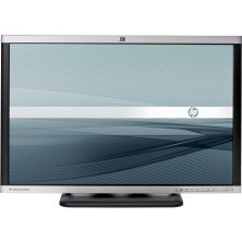 "Monitor HP LA2205W | VGA, DVI, DP | Lcd 22"" PANORAMICO"