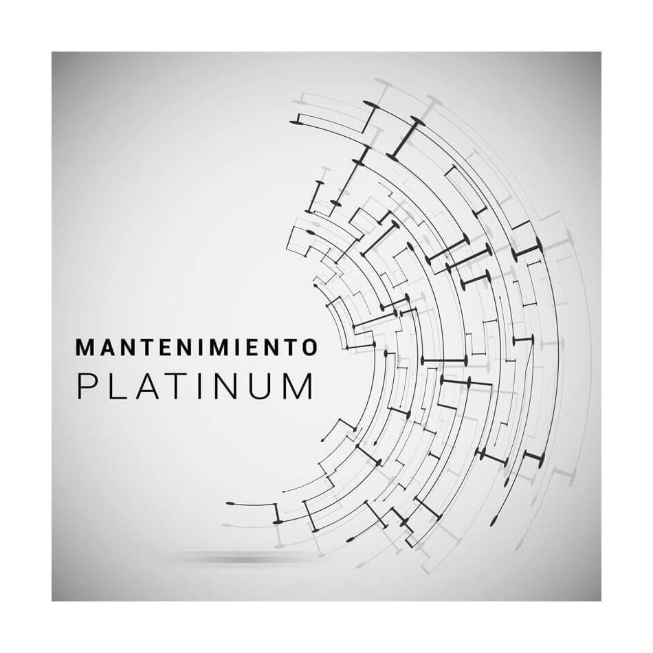 Comprar Mantenimiento PLATINUM (a partir de 5 ordenadores)