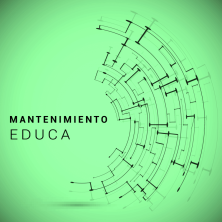 Mantenimiento EDUCA