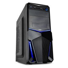 Ordenador Gaming i5 7500 3.4GHz | 16GB DDR4 | 2TB+240 SSD | GIGABYTE GTX1060 6GB DDR5
