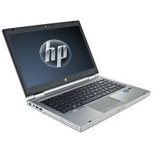 Portátil HP 8460P, Intel Core i5 (2ºGen) 2.6GHz, 4GB , 320 HDD