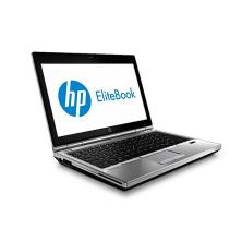 Portátil Hp 2570P, Intel Core i7 (3ª Gen ) 2.9GHz , 4GB , 320 HDD, DVD