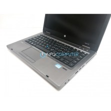 HP 6475B AMD A6 4400 2.7GHz | 4 GB Ram | 320 HDD | Lcd 14""
