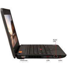 """LENOVO X131E   AMD E-300 1.3 GHz   4 GB Ram   320 HDD   LCD 11,6"""""""