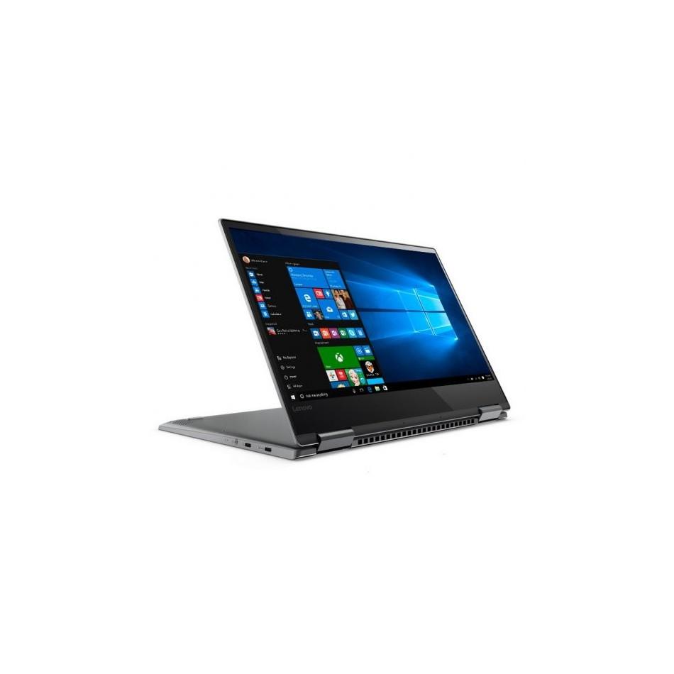 LENOVO YOGA 720-15IKB | Intel Core i7 (7ºGen) - 2.8Ghz | 8GB Ram | 512GB SSD | WEBCAM