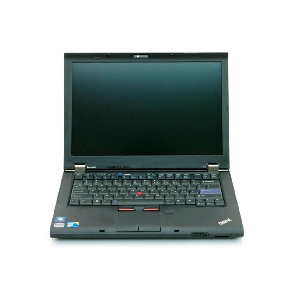 "Comprar Lenovo T410 i5 M540 2.4 Ghz   4 GB Ram   320 HDD   Lcd 14"""