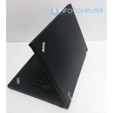 "Lenovo T500 Intel C2D P8600 2.4 Ghz | 4096 Ram | 160 Hdd | 15,4"" | GRADO B"