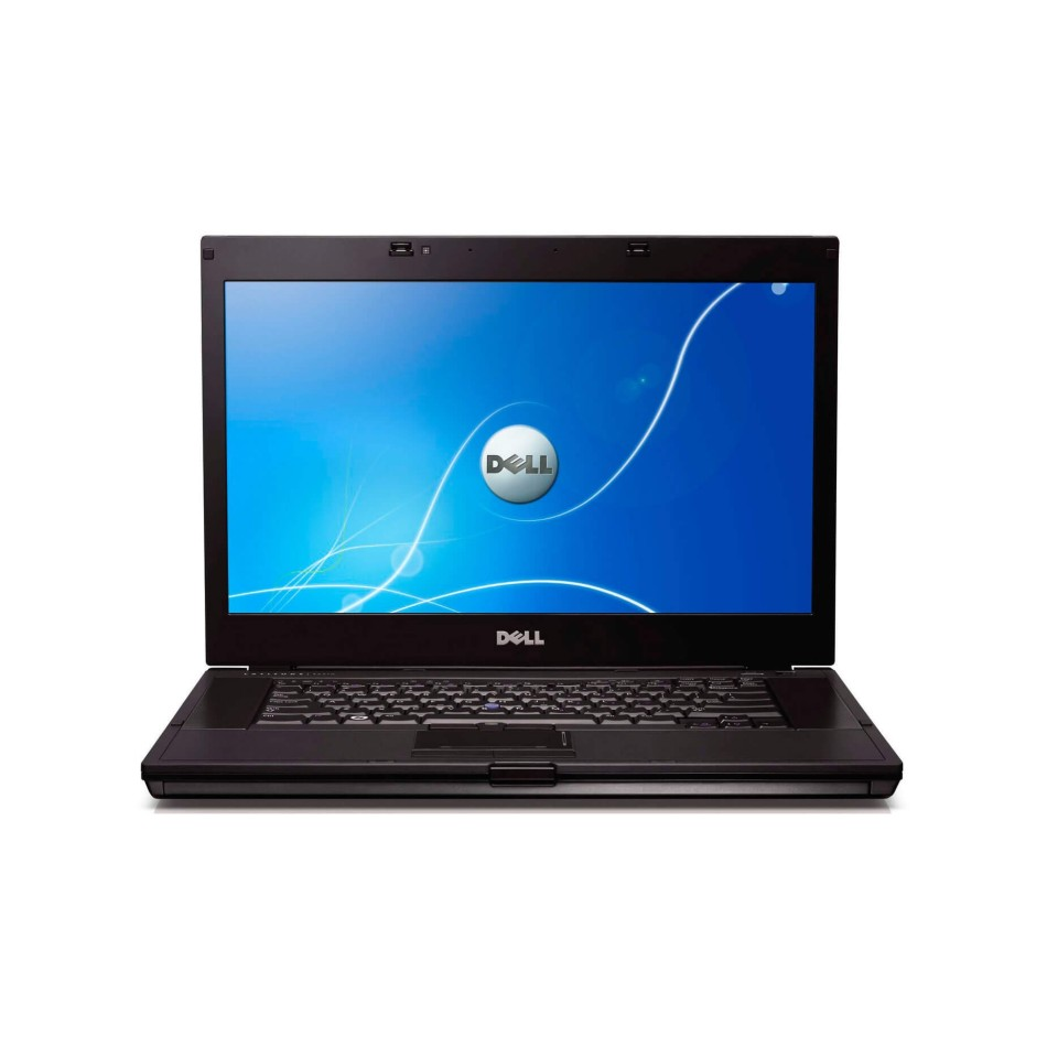 Comprar DELL E6510 i5 520M | 4 GB | 120 SSD | LECTOR | SIN WEBCAM | WIN 7 PRO | TEC ESPAÑOL
