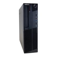 Lenovo M92P SFF, Intel Core i5 3470 3.2 GHz, 4 GB, 250 HDD