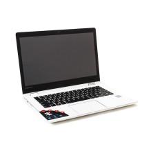 "LENOVO YOGA 510-14ISK Pentium 4405U 2.1GHz | 4 GB Ram | 128 SSD | Lcd 14"" FULLHD | WIN 10 HOME"