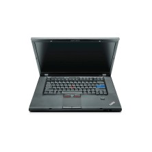 Lenovo W520 | Intel Core i7 (2ºGen) - 2.8Ghz | 4GB Ram | 320GB HDD | WEBCAM