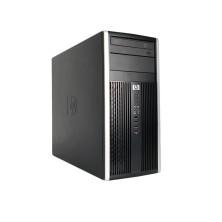 HP 6300 i5 3470 3.2GHz | 16 GB Ram | 250 HDD + 240 SSD | DVDRW