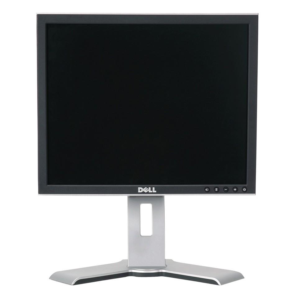 "Comprar Monitor DELL 1907FPF | VGA  , DVI | Lcd 19"""