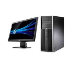 HP 6005 AMD Phenom II X2 B57 - 3.2 GHz   4 GB Ram   250 HDD   DVDRW