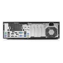 HP 600 G1 i3 4130 3.4GHz | 4 GB Ram | 500 HDD | DVDRW