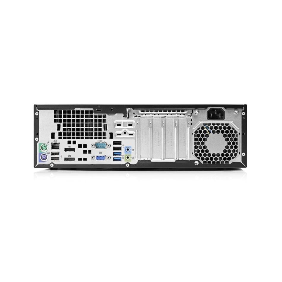Comprar HP 600 G1 i5 4570 3.2 GHz | 8 GB Ram | 240 SSD | WIN 10 PRO