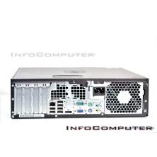 HP 6300 i5 3470 3.2GHz | 4 GB Ram | 500 HDD | DVD