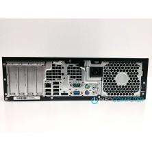 HP 8100 i3 530 2.9GHz | 4 GB Ram | 250 HDD | DVD
