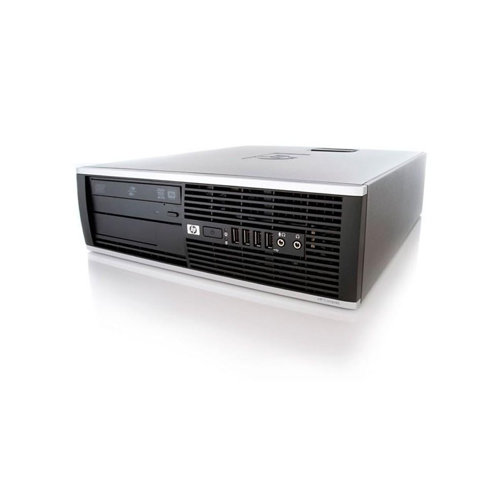 Comprar HP 8100 G6950 2.8 GHz | 4 GB Ram | 250 HDD | WINDOWS 10 H