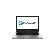 HP 645 G1 AMD A6 5350M 2.9GHz | 8 GB Ram | 500 HDD | Lcd 14""