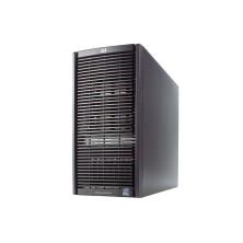 SERVIDOR HP PROLIANT ML 350 G6 | Xeon E5504 2.0GHz | 4 GB Ram | 3x 146 GB HDD | DVDRW