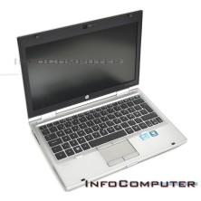 Portátil HP 2570P Intel Core i5 (3ª Gen) 2.6 GHz , 5 GB , 320 Hdd, WIN 7 PRO