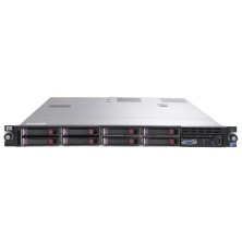SERVIDOR HP PROLIANT DL 360 G7 RACK | Xeon E5620 2.4GHz | 20 GB Ram | 6x 600 HDD | DVDRW