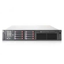 SERVIDOR HP PROLIANT DL380 G6 RACK | 2x Xeon E5550 2.67GHz | 24 GB Ram | Sin HDD | DVD