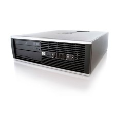 HP 8100 i5 650 3.2GHz | 4 GB Ram | 250 HDD | DVD