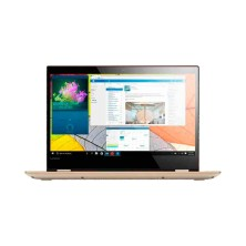 LENOVO YOGA 520-14IKB INTEl CORE i5-8250U 1.6GHz | 4 GB Ram | 128 SSD | FHD 14"