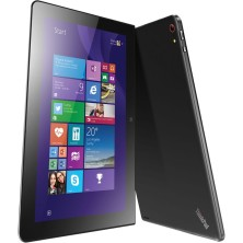 "Tablet LENOVO THINKPAD 10 ATOM Z3795 1.6GHz | 4 GB Ram | 128 GB EMMC | 3G | Lcd 10"" FHD"