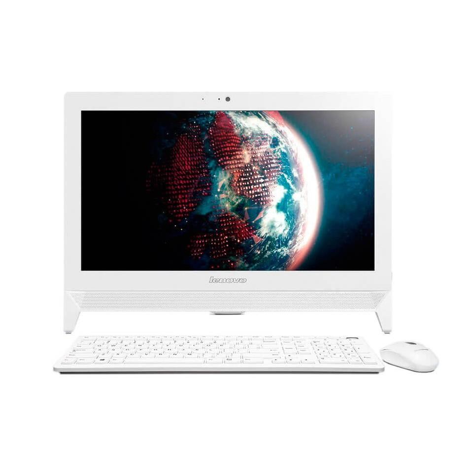 "Comprar Lenovo C20-05 AMD E1 6010 1.35GHz | 8GB | 128SSD| LED 19.5"" FHD | WIN 8.1"