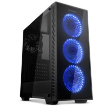 Ordenador Gaming i7 7700 3.6GHz | 16GB DDR4 | 2TB+120 SSD | ASUS GTX1050Ti 4GB DDR5