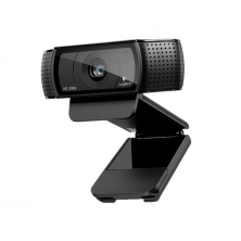 Webcam Logitech C270 HD 720p, llamadas HD, panoramica