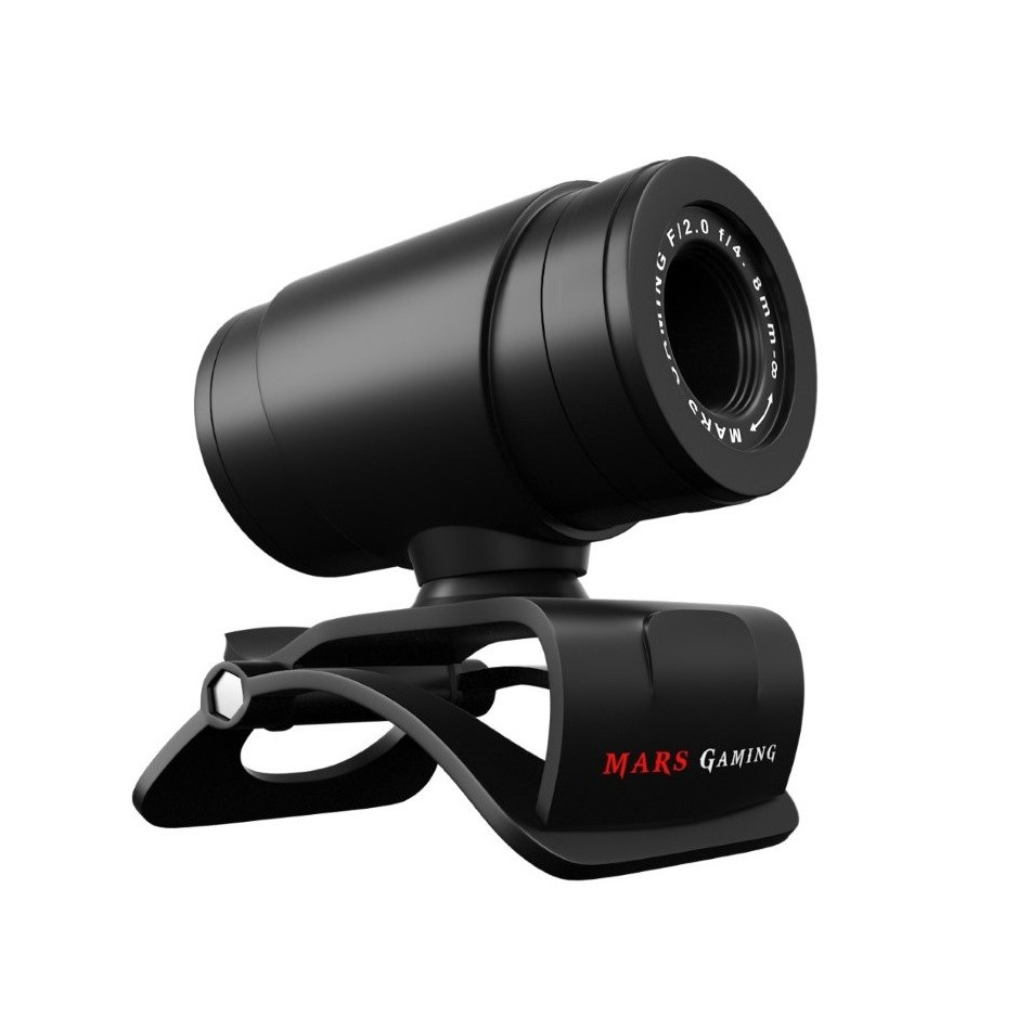Comprar Webcam Barata TACENS MW1- 5MP