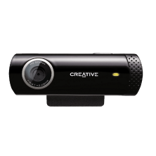 Webcam barata Creative Live!Cam Chat HD1