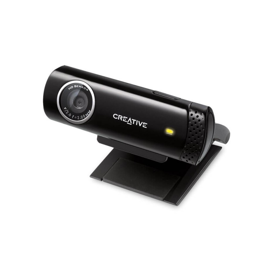 Comprar Webcam barata Creative Live! Cam Sync HD