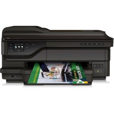 Impresoras baratas HP Officejet 7612 Multifunción A3 Color WiFi