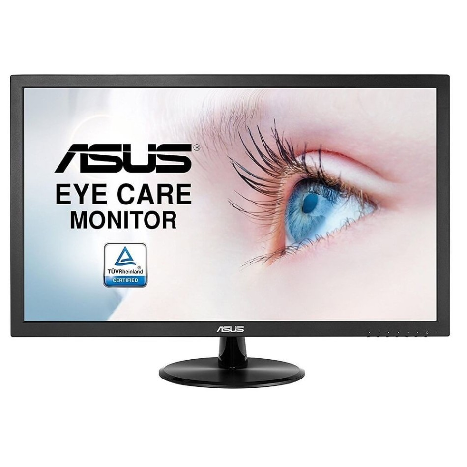 "Monitores PC ASUS VP228DE 21.5"" FHD"